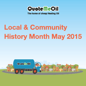 Local & Community History Month May 2015