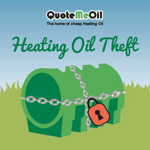Heating Oil Theft