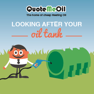 Looking after your Oil Tank