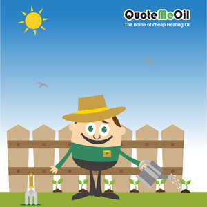 Top tips for heating oil in the summer