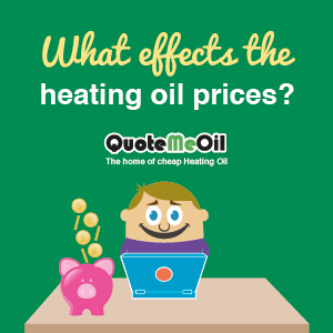 What Effects The Heating Oil Prices?